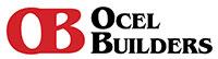 Ocel Builders logo